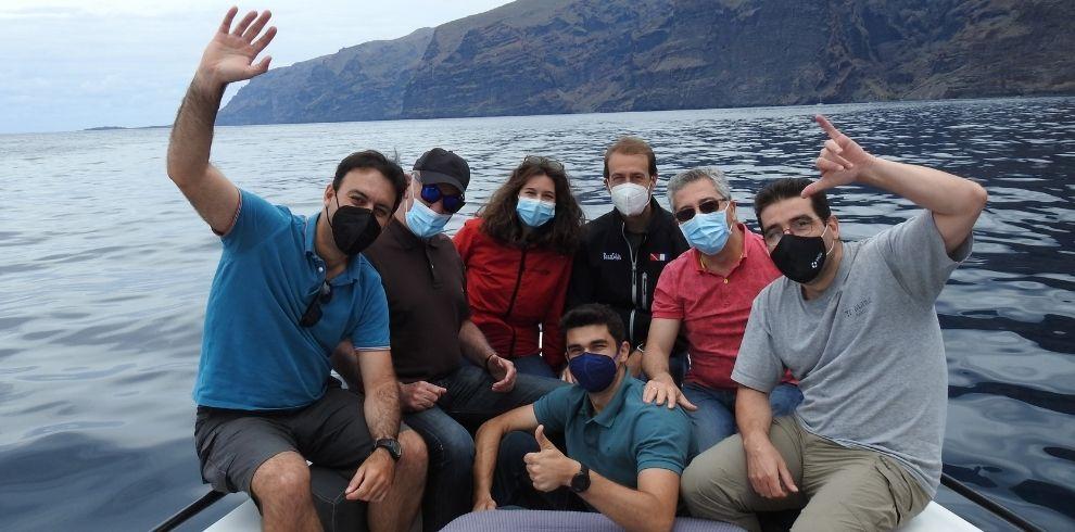Tenerife avistamiento de ballenas ki travels