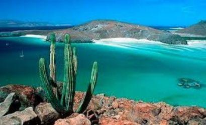 Baja California viaje