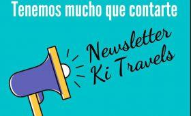 Newsletter Ki Travels