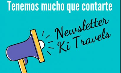 Newsletter Ki Travels