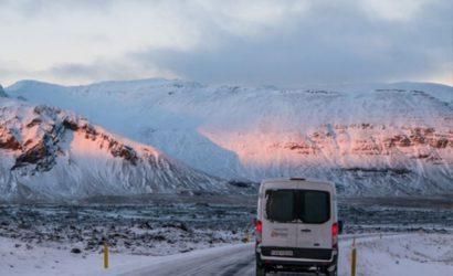 Viaje a Islandia en Autocaravana