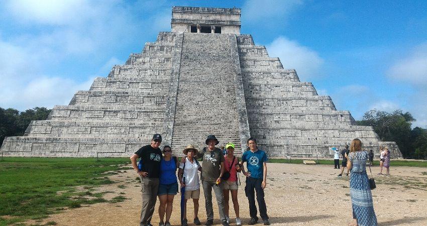 Riviera Maya viaje Ki Travels