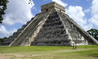 viaje a la riviera Maya con Ki Travels