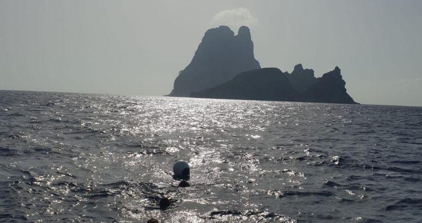 Viaje Ki Travels Ibiza a vela