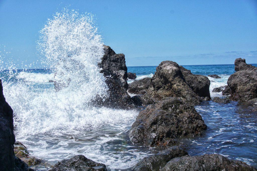 Viaje a Tenerife Ki Travels