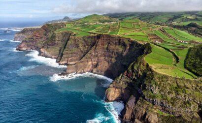 Viaje de buceo Azores Faial